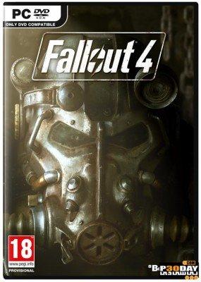 دانلود بازی کامپیوتر Fallout 4