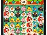 دانلود Angry Birds Fight v2.5.6 - پرندگان خشمگین اندروید
