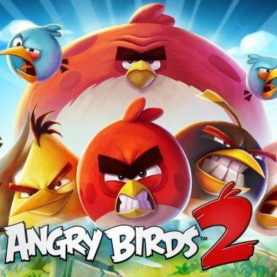 دانلود Angry Birds 2 v2.16.1 – قسمت دوم بازی پرندگان خشمگین اندروید + دیتا