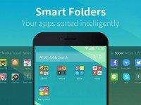 دانلود APUS Launcher - Fast & Smart 3.10.13 B-513  - لانچر زیبا برای اندروید