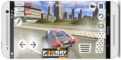 Extreme Car Simulator v5.13 – شبیهساز رانندگی اندروید