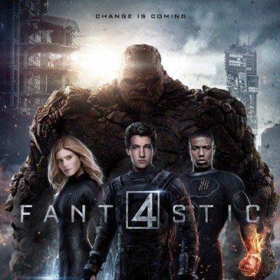 دانلود فیلم Fantastic Four 2015 با لینک مستقیم