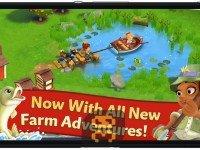 FatmVille 2: Country Escape v13.3.4561 - بازی کشاورزی اندروید