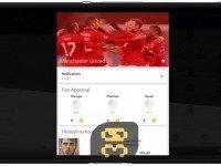 دانلود Forza Soccer v4.3.8 - مشاهده نتایج زنده مسابقات فوتبال دنیا اندروید
