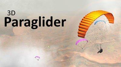 دانلود بازی 3D Paraglider برای PC