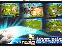 دانلود Head Soccer v6.7.0 - بازی فوتبال اندروید