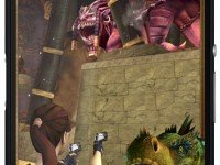 دانلود Lara Croft: Relic Run v.1.11.112 - بازی زیبا و جذاب ماجراجویی و دوندگی لاراکرافت