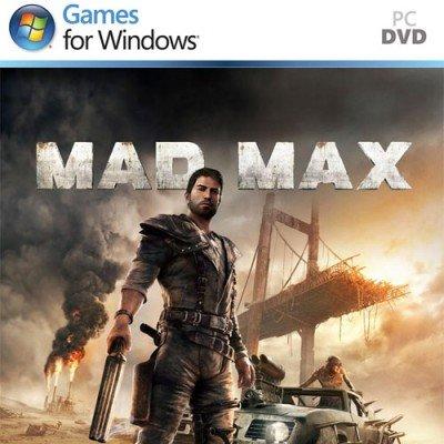 دانلود Mad Max – بازی مکس دیوانه برای کامپیوتر