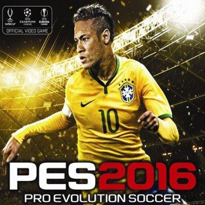 دانلود بازی Pro Evolution Soccer 2016 – فوتبال تکاملی برای کامپیوتر