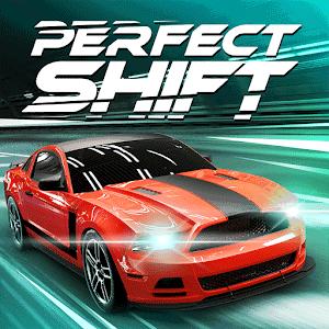 دانلود Perfect Shift 1.1.0.10013 – بازی ماشینی درگ اندروید