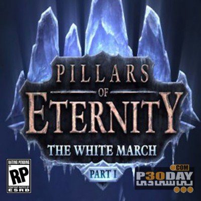 دانلود بازی Pillars of Eternity The White March Part I برای PC