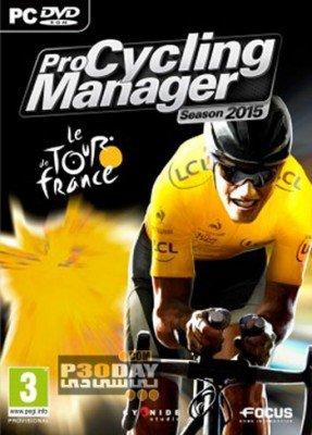 دانلود بازی Pro Cycling Manager 2015 برای PC