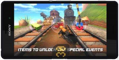 Rush Star Bike Adventure v1.5 – بازی موتور سواری اندروید