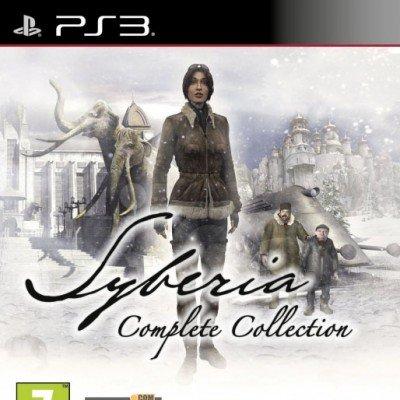 دانلود بازی Syberia Collection برای PS3