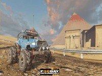 Unreal Engine 4 Elemental DX12 Tech Demo - دانلود دمو موتور بازیسازی آنریل
