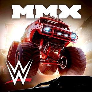 دانلود MMX Racing v1.16.9320 – بازی مسابقه ماشینهای غول پیکر اندروید
