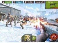 Zombie Call: Trigger Shooter v1.7 - بازی زامبی اندروید