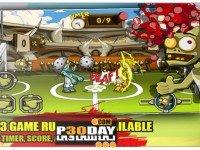 Zombie Smashball v1.6 - بازی توپ زامبی اندروید