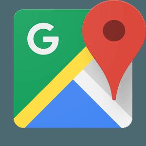 دانلود Google Maps 10.38.2 – نقشه گوگل مخصوص اندروید