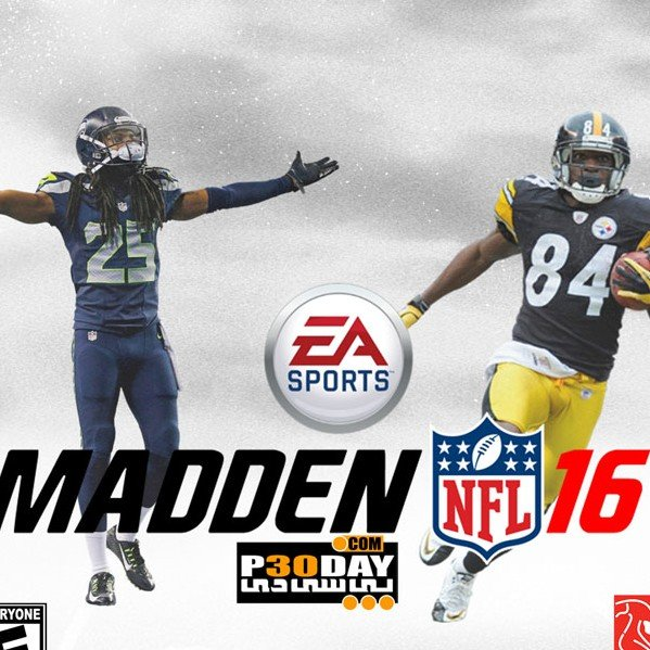 Madden NFL 16 Games For XBOX360