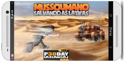 Mussoumano Game v3.7 – بازی موسومانو اندروید