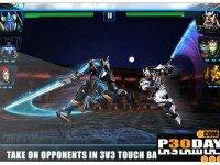 دانلود Ultimate Robot Fighting v1.4.108 - بازی مبارزهی رباتها اندروید