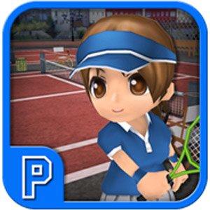 Pocket Tennis v1.8 – بازی تنیس اندروید