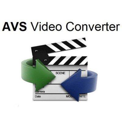 دانلود AVS Video Converter 12.0.2.652 – تبدیل فرمت ویدیوها در کامپیوتر