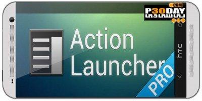 دانلود Action Launcher 3 v3.12.2 Final - لانچر اکشن اندروید