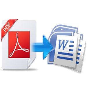 دانلود Aiseesoft PDF to Word Converter 3.3.28 – تبدیل اسناد PDF به Word