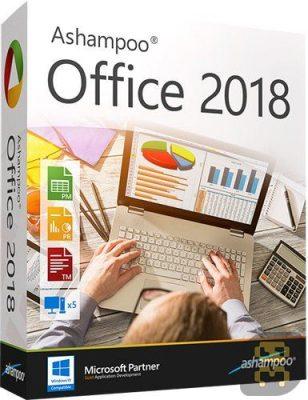 دانلود Ashampoo Office PRO 2018 Rev 944.1213 - آفیس آشامپو