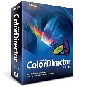 دانلود CyberLink ColorDirector Ultra v9.0.2205.0 – مدیریت رنگ در تصاویر
