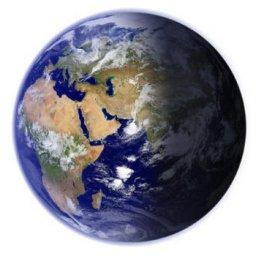 دانلود DeskSoft EarthView v6.4.9 – پس زمینه زنده کره زمین در دسکتاپ