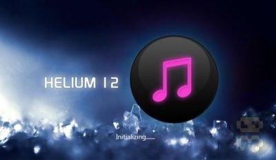 دانلود Helium Music Manager 14.6 - مدیریت موسیقی در کامپیوتر
