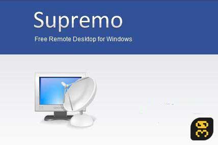 دانلود Supremo Remote Desktop 4.0.3.2214 Final - نرم افزار ریموت دسکتاپ