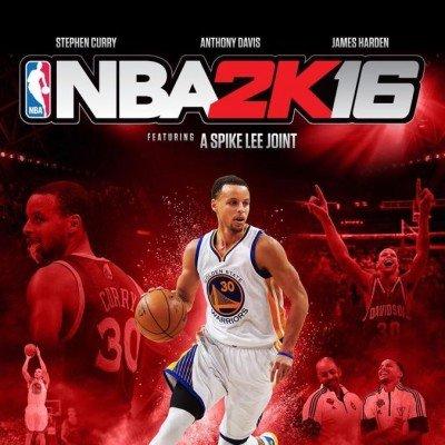 دانلود بازی NBA 2K16 برای کامپیوتر