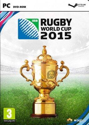 دانلود بازی Rugby World Cup 2015 برای PC