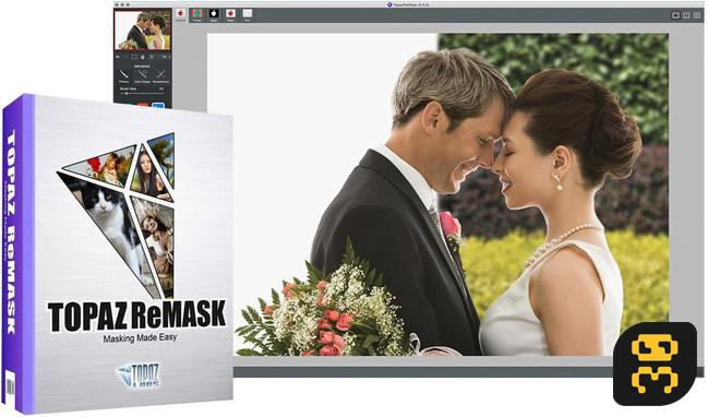 Topaz ReMask 5.0.0 - ماسک گذاری تصاویر