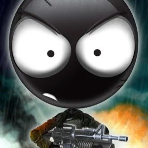 دانلود Stickman Battlefields 1.9.0 – بازی میدان نبرد استیکمن اندروید