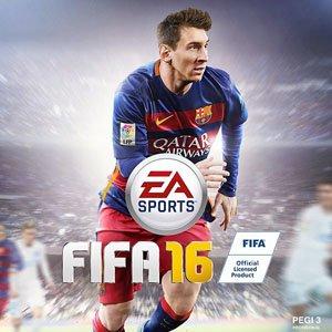 دانلود بازی فیفا 16 برای کامپیوتر – Fifa 16