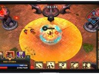 دانلود Legendary Heroes v3.0.59 - بازی استراتژیک اندروید