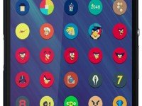 (P30Day Icon Pack (October - مجموعه آیکن‌های اندروید