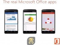 Microsoft Office for Android v16 - مایکروسافت آفیس اندروید