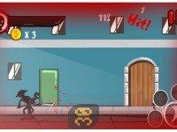 دانلود Stickman Revenge 3 v1.6.2 - بازی اکشن استیک من انتقام اندروید