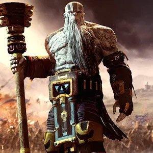 دانلود Dawn of Titans v1.37.1 – بازی استراتژیک اندروید