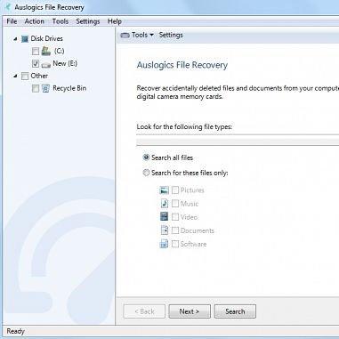 دانلود Auslogics File Recovery 8.0.15.0 – ریکاوری کامل اطلاعات مهم