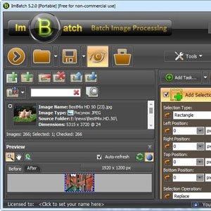 دانلود ImBatch 6.2.0 – ویرایش سریع تصاویر