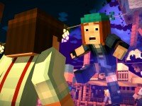 دانلود بازی Minecraft Story Mode Episode 4 برای کامپیوتر