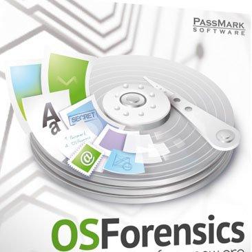 دانلود PassMark OSForensics Professional 7.0 B10006 – نمایش اطلاعات سیستم