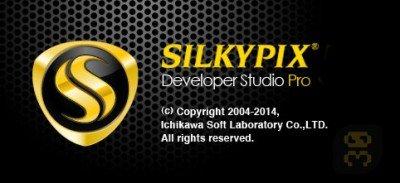 دانلود SILKYPIX Developer Studio Pro 10.1.8.0 - ویرایش دقیق عکس ها